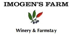 Imogen's Farm, Winery and Farmstay - Winery and farmstay in Byron Bay hinterland, near Nimbin and Lismore, Australia